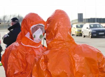 Raport na temat zakażeń koronawirusem