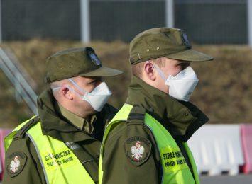 Jak wyglądają kontrole na granicy z Czechami po wprowadzeniu obostrzeń?