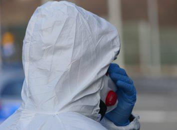Koronawirus na Śląsku: Potwierdzono 233 nowe przypadki