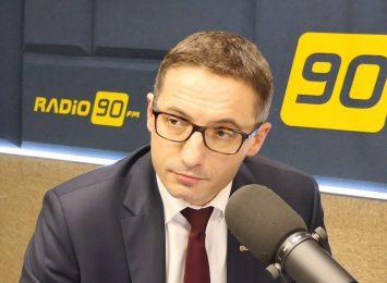Kuczera w Radiu 90: Nie będziemy współfinansować budowy sieci ciepłowniczej