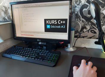 Szkoła on-line. Uczymy się w domu