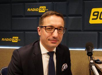 Poranny Gość Radia 90: Piotr Kuczera