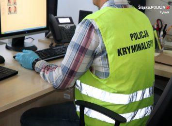 Rybniccy policjanci szukają sklepowego złodzieja. Rozpoznajesz tego mężczyznę? [FOTO]