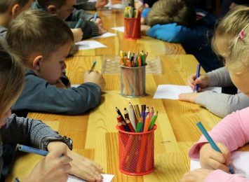 Przedszkola i żłobki w Wodzisławiu Śląskim dopiero od 25 maja
