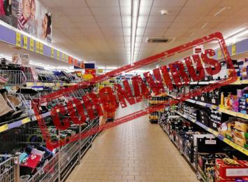 Od dziś (2.04.) godziny dla seniorów w sklepach