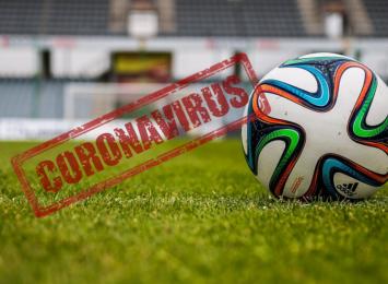 Koronawirus krzyżuje plany sportowców z regionu