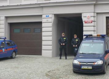Cieszyn: Straż miejska oferuje pomoc