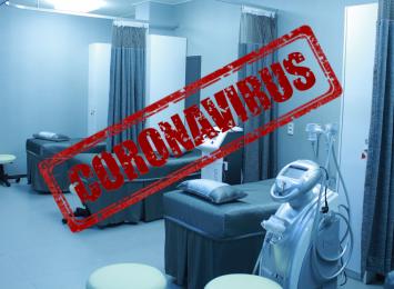 Koronawirus: Ponad 21 tysięcy zakażeń