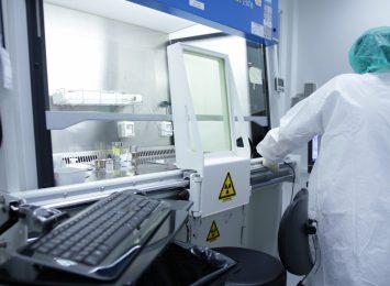 Dwa nowe przypadki zakażenia koronawirusem na Śląsku