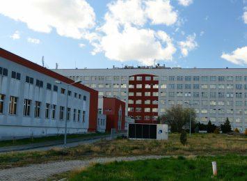 Jastrzębska fundacja wsparła szpitale w regionie