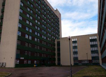 Wzrorsła liczba łóżek dla chorych na koronawirusa w rybnickim szpitalu