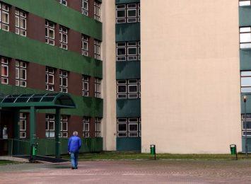 WSS w Rybniku: Pieniądze z tytułu dodatku covidowego dopiero będą wypłacone