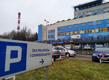 Pielęgniarki ze Szpitala Śląskiego w Cieszynie bez dodatku covidowego