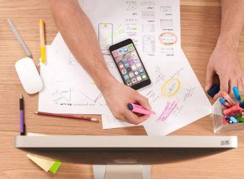 Chcesz kreatywnie spędzić czas w domu? Postaw na rozwój osobisty