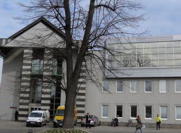 W Urzędzie Miasta Rybnika obsługa klientów bez zmian