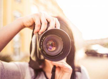 """IV Międzynarodowy Festiwal Fotografii - Rydułtowy 2021. Temat: """"WINNI"""""""