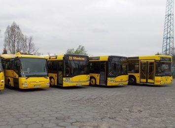 W środę darmowe przejazdy autobusami także w Cieszynie. Ruszają też testy nowej linii