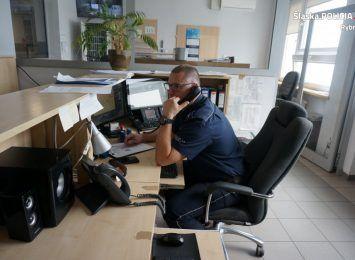 Rybniccy policjanci poszukują sprawcy kradzieży. Zobacz zdjęcia, znasz go?