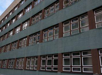 Zabójca policjanta z Raciborza został przesłuchany w rybnickim szpitalu