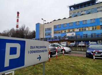 Szpital Śląski w Cieszynie też chce zawieszenia pediatrii