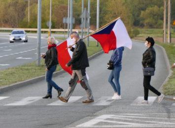 Chałupki: Kolejne spotkanie niezadowolonych pracowników transgranicznych