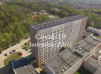 Czerwona strefa pokrzyżowała plany w Jastrzębiu-Zdroju