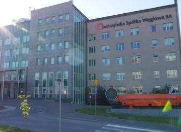 Koronawirus: Jastrzębska Spółka Węglowa publikuje niedzielne (21.06.) dane