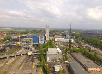 Knurów: Śmierć w kopalni