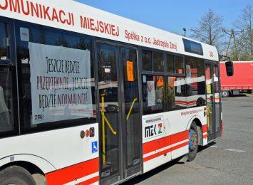 Korekta rozkładu jazdy komunikacji w Jastrzębiu-Zdroju