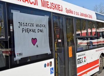 Przypominamy! Od soboty (17.10.) nowy limit w autobusach