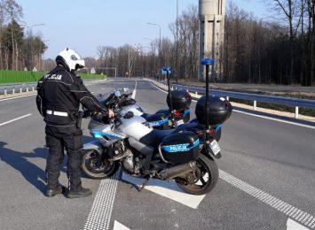 Motocykle wyjechały na ulice. Zaczął się sezon
