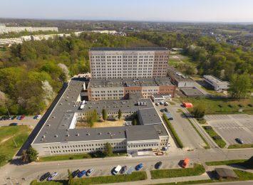 Narodowy Fundusz Zdrowia kontroluje szpitale w regionie [WIDEO]