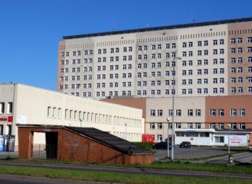 Więcej miejsc covidowych w jastrzębskim szpitalu