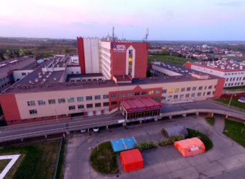 Kiedy szpital w Raciborzu przestanie być jednoimienny?