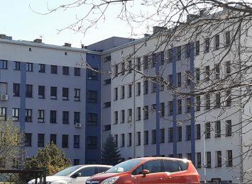 Pomoc dla pacjentów i personelu wodzisławskiego szpitala