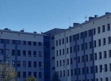 Od piątku (23.04.) można się zapisać do punktu przy wodzisławskim szpitalu