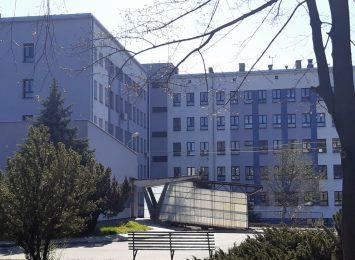 Nie ma większej ilości łóżek covidowych w Wodzisławiu i Rydułtowach