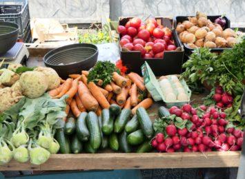 Zdrowo, smacznie i ekologicznie - w sobotę na wodzisławskim rynku