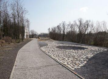 Jastrzębie ogłasza: Najpiękniejsza trasa rowerowa prawie gotowa