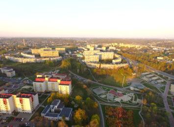 Wodzisław: Atrakcje na Trzech Wzgórzach zamknięte