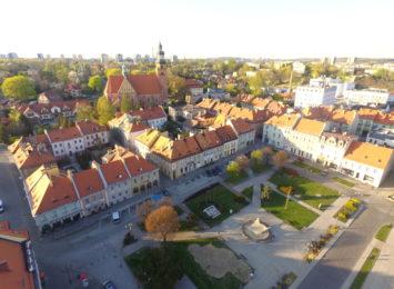 Wodzisławscy radni chcą zmian w strefie parkowania