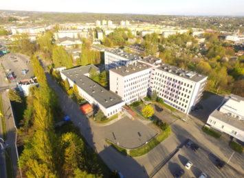 Szpitale w Wodzisławiu Śląskim i Rydułtowach szukają lekarzy