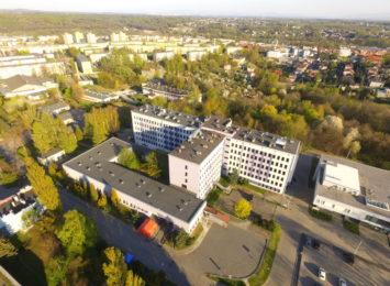 Szpital w Wodzisławiu Śląskim szuka lekarzy na Ukrainie