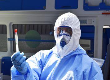 Badanie: cztery razy więcej zakażonych, niż w oficjalnych statystykach w Śląskiem