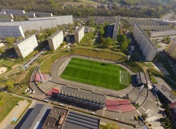 Zmiany w GKS-ie Jastrzębie. Klub opuści czterech piłkarzy
