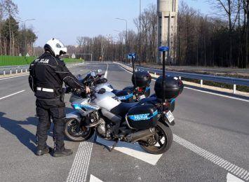 Pszczyna: W weekend policja skontroluje motocykle