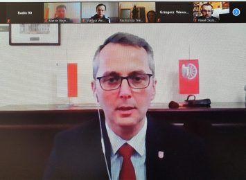Prezydent Raciborza kontra komisja rewizyjna. Ważny głos RIO wspierający prezydenta