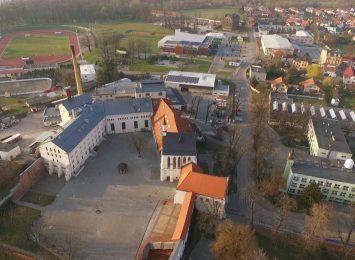 Imprezy na zamku zablokują ruch na Zamkowej w Raciborzu