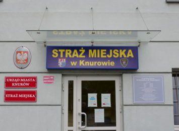 Kolejny sezon znakowania rowerów w Knurowie. W każdą środę popołudniu