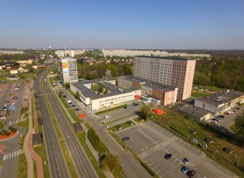 4 miliony złotych dotacji na remont oddziału neurochirurgii w WSS nr 2 w Jastrzębiu-Zdroju